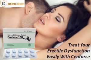Buy Cenforce 150mg - Sildenafil Citrate 150mg