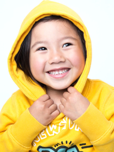 HongKong kids model agency - seemore