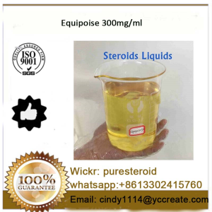Lab Supply Steroids Oil Boldenone Undecylenate 300 Equipoise whatsapp+8613302415760