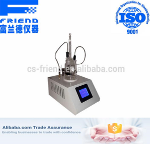 FDT-1331 Automatic trace moisture analyzer