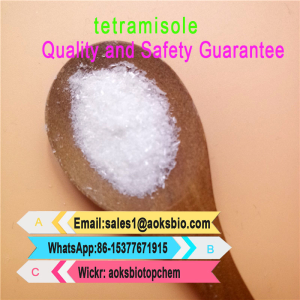 buy Tetramisole Hydrochloride / Tetramisole HCl China source Supplier