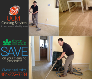 Carpet and Rug cleaning in Philadelphia