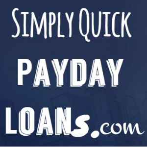 Simply Quick Payday Loans logo