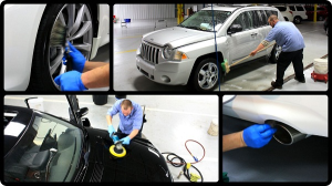 car exterior cleaning in coimbatore