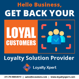 Gift your business a Loyalty Program