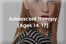 Adolescent Therapy