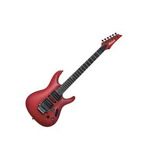 Ibanez S5470F Prestige Electric Guitar with Case - Red Viking