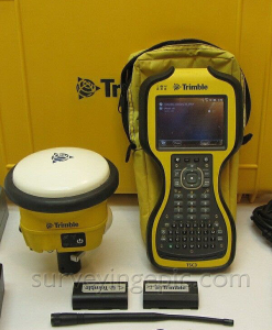 used Trimble SPS985 GNSS rover TSC3 for sale (surveyingepic.com)