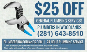Craigs Plumber The Woodlands