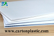 Corrugated Plastic Printed Sheets