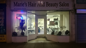 Marie's Hair & Beauty Salon
