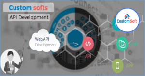 CustomSofts API Development & Integration