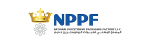 National Polystyrene Packaging  Factory Dubai Logo