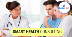Best Smart Health Consulting Software by CustomSoft