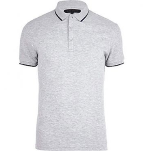 Supplier For Cool Grey Polo Shirts