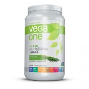 The Ultimate Guide about Vega One Nutritional Shake
