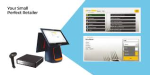Point of Sale Systems for Retail