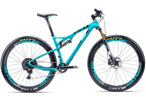 Yeti ASR Carbon Mountain Bike 2015 for sale