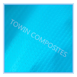 Perforated/Non-perforated mold release film