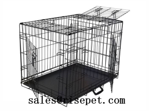 Wire Dog Crates