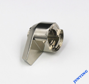 Aluminum Alloy Parts for Ratchet Locks Die Casting