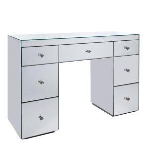 Premium Mirrored Vanity Table
