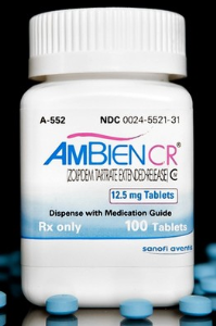 Ambien Sleeping Tablets