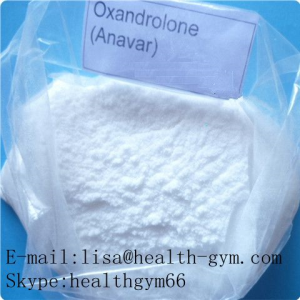Oxandrolone (Anavar) lisa(at)health-gym(dot)com