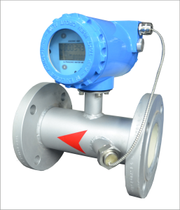 Battery Operated Ultrasonic Flow Meter : ASIONIC™ - 400