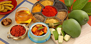 Pickle and Spices Manufacturer and Exporter