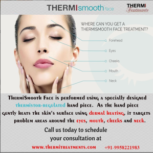 Thermismooth Face