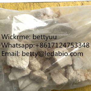 high quality euty-lone bk-edbp yellow crystal  Whatsapp:+8617124753348