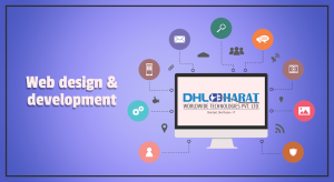 Web Development Company In Indore | Best Website Development services – DHLBharat