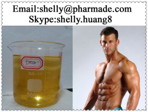 Nandrolone Decanoate 200mg/ml dosage and cycles shelly@pharmade.com