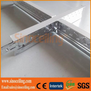 ceiling tee bar,ceiling grids,drop ceiling grids