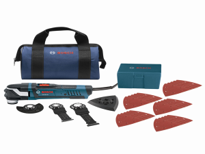 bosch oscillating tool, power tools for sale Bosch GOP40-30B StarlockPlus