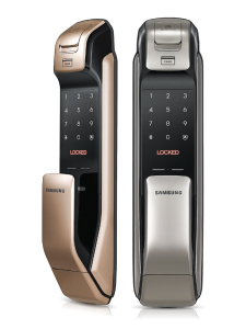 Samsung SHS-DP728 (DP920) Digital Lock