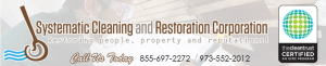 Northern New Jersey Water Damage Restoration
