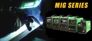 MIG Welding Consumables in Canada