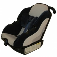 Sit-N-Stroll Car Seat and Stroller
