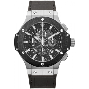 Big Bang Aero Bang Steel Ceramic 44mm Watch