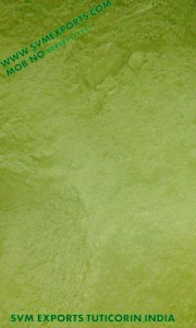 SVM EXPORTS INDIA Moringa Leaf Powder