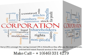Incorporation Services in New York
