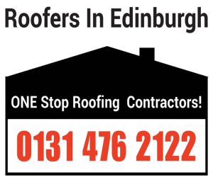 Roofers In Edinburgh, Roof Maintenanc Company in E