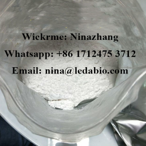 High quality and high purity ETIZOLAMS/ALPRAZOLAM CAS:40054-69-1 with factory price and safe deliver