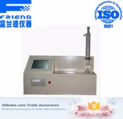 FDT-0941 Automatic acid tester (Reflux method)