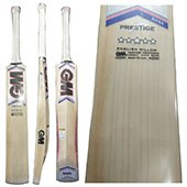 GM Mana Prestige English Willow Cricket Bat