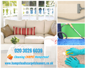 Hampstead carpet cleaning