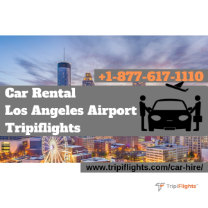Classic Car Rental at Los Angeles Airport - Tripiflights
