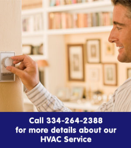 Tillery Heating and Air Conditioning